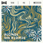 Stereo Blonde On Blonde