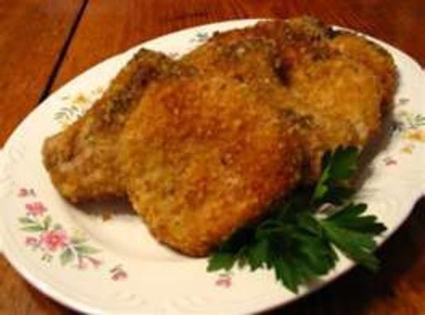 Breaded Pork Chops Homemade 2 Ways By Freda Recipe