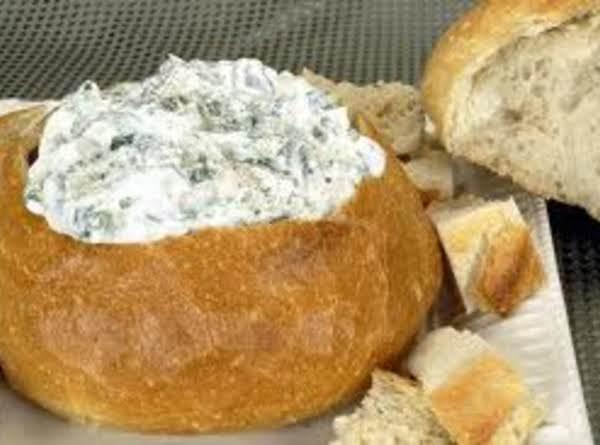 Sheepherders Dip (aka Spinach Dip) Recipe
