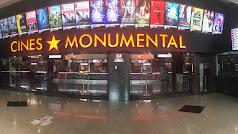 La película se estrena en los cines del Centro Comercial Mediterráneo.