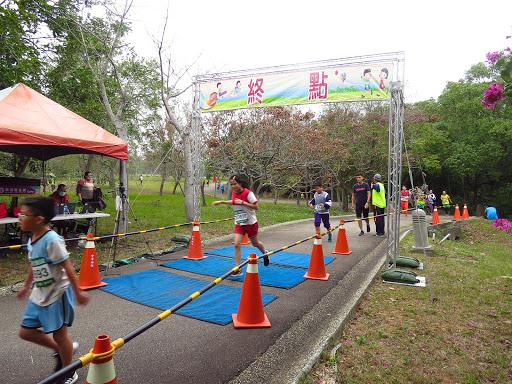 台中市普及化路跑競賽