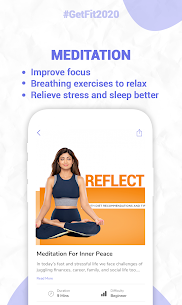 Shilpa Shetty – Yoga, Fitness, Exercise & Diet App Download For Android and iPhone 6