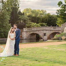 Wedding photographer Kate Adams (kateadams). Photo of 01.07.2019