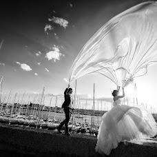 Wedding photographer Danilo Sicurella (danilosicurella). Photo of 16.03.2017