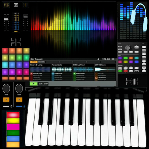 真正的风琴演奏 娛樂 App LOGO-硬是要APP