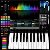 real organ playing
