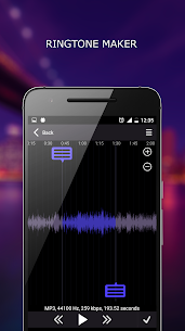 MP3 Player App Download For Android 5