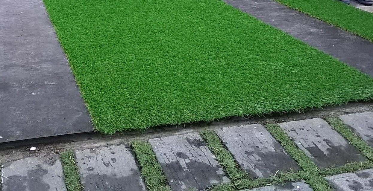Hà Tĩnh để ý hơn sản phẩm thảm sân vườn giá mềm 2018