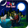 download Night Photo Editor - Night Photo Frames apk