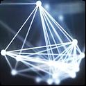 Particle Plexus Live Wallpaper icon