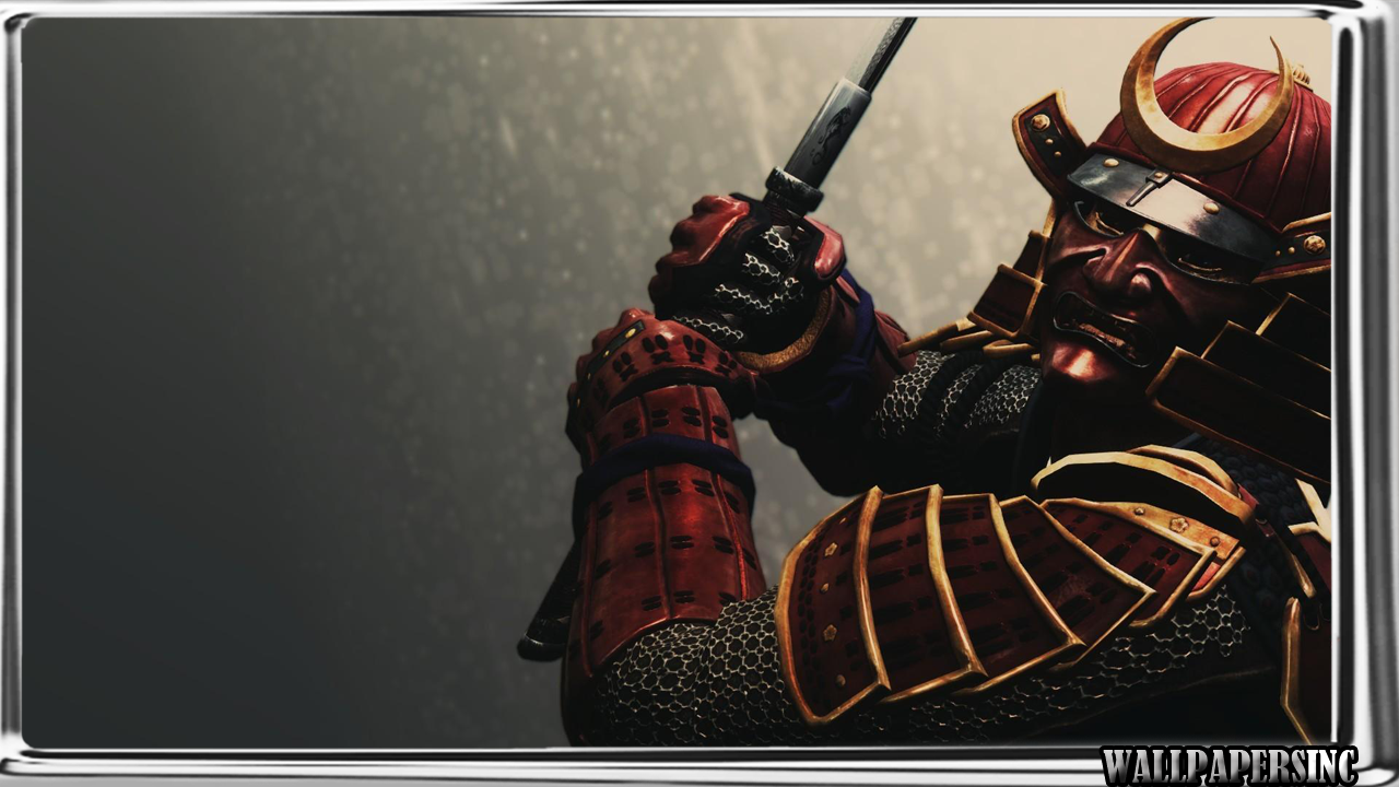 Samurai Wallpaper Android Apps on Google Play