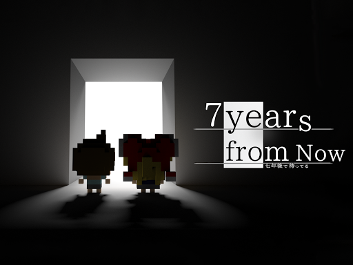 7 years from now  gameplay | by HackJr.Pw 9