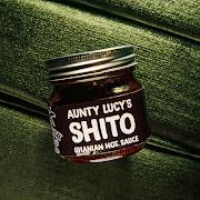 Shito Sauce 8oz Jar (Ghanian Hot Sauce)