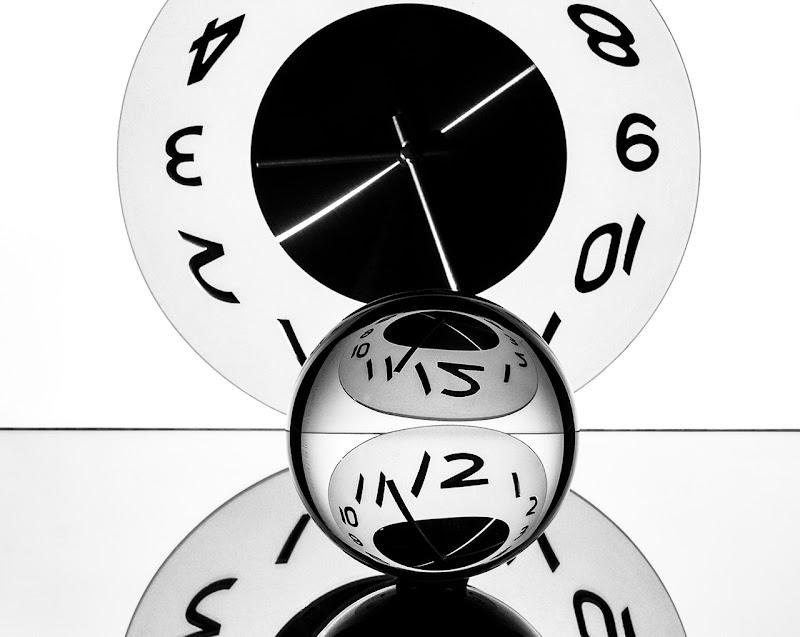 la sfera del tempo di angart71