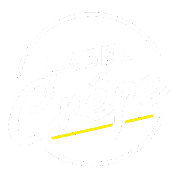 LABEL Crêpe