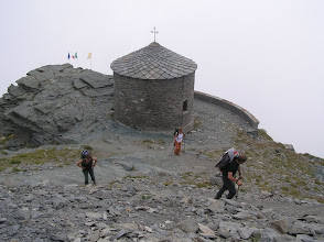 Photo: La cappella del Rotario