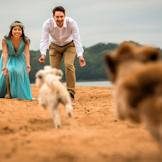 Wedding photographer Fabio Gonzalez (fabiogonzalez). Photo of 22.01.2019