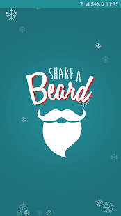 Share a Beard- screenshot thumbnail