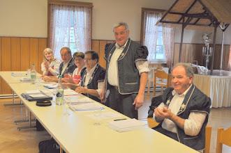Photo: Comité Intrè No René Kolly Président