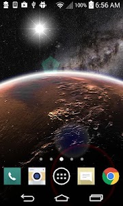 Mars in HD Gyro 3D XL v1.1 (Patched)
