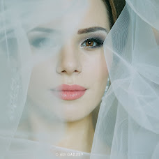 Wedding photographer Ali Gadzhiev (Adeon). Photo of 17.11.2013