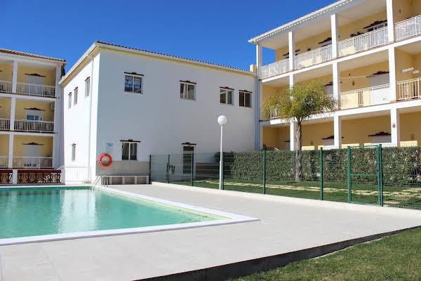 Apartamentos Dom Fernando