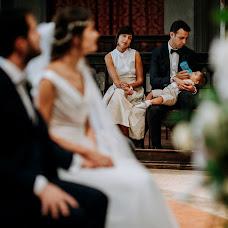 Wedding photographer Alessandro Morbidelli (moko). Photo of 16.09.2019