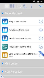 New American Standard Bible Gratis