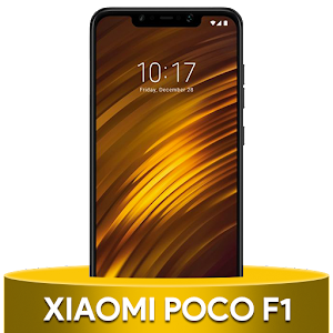 Download Theme For Xiaomi Poco F1 : Free Icon Pack APK latest