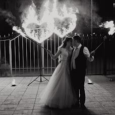Wedding photographer Viktoriya Krauze (Krauze). Photo of 04.09.2018