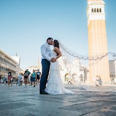Wedding photographer Timur Lindt (TimurLindt). Photo of 17.08.2017