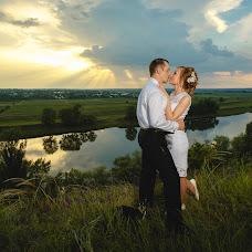 Wedding photographer Sergey Klochkov (KlochkovSergey). Photo of 24.06.2017