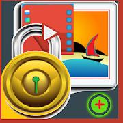 Image Vault - Hide images video locker