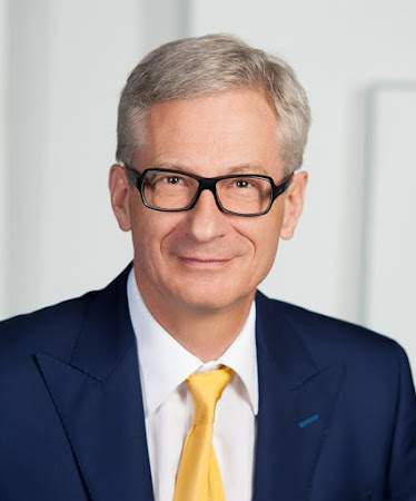 Prof. Dr. Andreas SCHEDLE