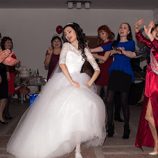 Wedding photographer Tatyana Bashkova (id94564288). Photo of 29.03.2017