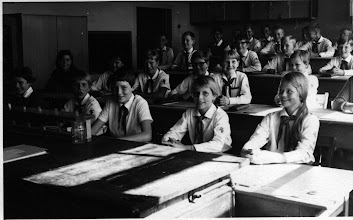 Photo: Klasse 6 1968-69