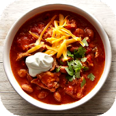 Chili Recipe: Chilli Chicken & Beef Chili