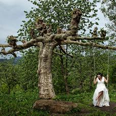 Wedding photographer Jorge andrés Ladrero (Ladrero). Photo of 18.04.2018