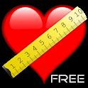 Life Logger XL Free, everything logger+GPS tracker icon