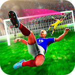 ZlDAИЁ 10 Soccer Game - Penalty Kick Goal Shooting Icon