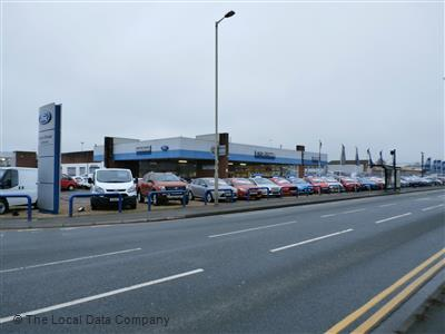 Bristol Street Motors Ford Gloucester On Bristol Road Car Dealers