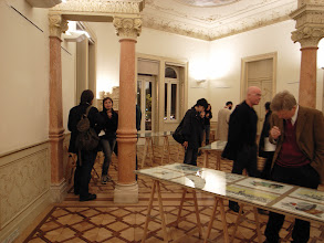 Photo: Installation view (Drawings)