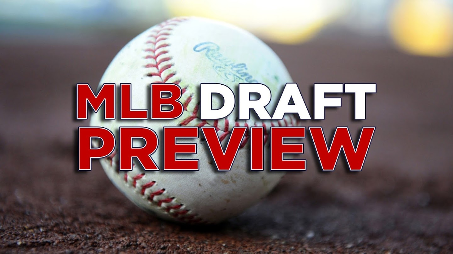 Watch MLB Draft Preview live