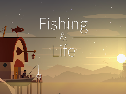 Fishing Life MOD (Unlimited Money) 9