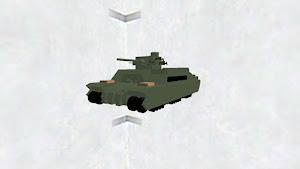 重戦車Tortoise