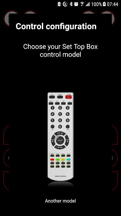 Click - Remote Control for set top box and TV APK Download - Apkindo