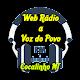 Web Rádio a Voz do Povo Download on Windows
