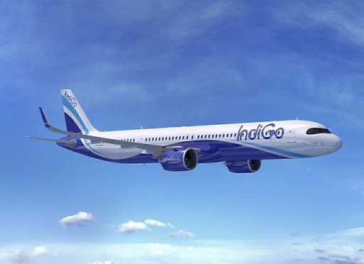 IndiGo Announces Major Engine Deal With CFM For Airbus A320neos