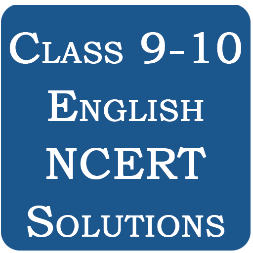 Class 9-10 English NCERT Solutions Android APK Download Free By Devotionalappszone