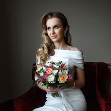 Wedding photographer Aleksandr Kasperskiy (Kaspersky). Photo of 07.11.2017